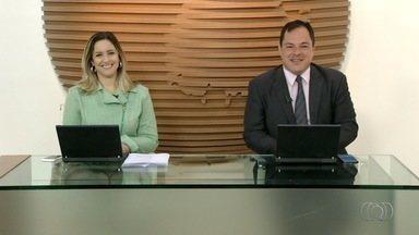 Veja o que é destaque no Bom Dia Tocantins desta quinta-feira (14) - Veja o que é destaque no Bom Dia Tocantins desta quinta-feira (14)