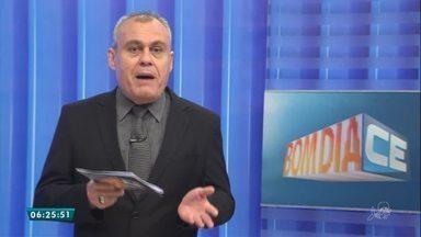 Confira o comentário de Roberto Maciel no Bom Dia Ceará desta quinta-feira (14) - Saiba mais em g1.com.br/ce