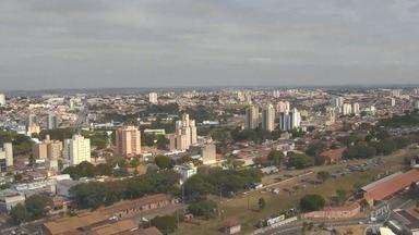 Campinas tem máxima de 22ºC com períodos de céu nublado - Confira a previsão do tempo para as outras cidades da região.