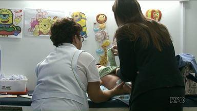 Vacinação contra a gripe é prorrogada até 22 de junho - Paraná soma 23 mortes por gripe neste ano, segundo a Secretaria Estadual de Saúde.