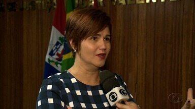 MP apresenta relatório sobre serviços oferecidos para crianças e adolescentes em Maceió - Levantamento foi feito em 14 bairros da capital.