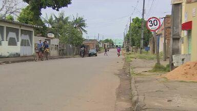 Duas pessoas foram baleadas na zona leste da capital - Cícero Moura