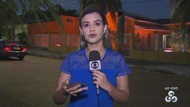 Audiência realizada na capital, define mudanças para o transporte escolar do Município - Larissa Vieira