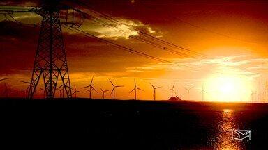 Meio Ambiente: Saiba como os ventos podem ser fonte de energia - Os recursos naturais como fonte de energia é o tema da última reportagem da série Meio Ambiente.