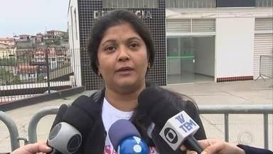 Buscas por adolescente desaparecida em Araçariguama completam uma semana - A polícia continua a investigação para descobrir onde está a adolescente Vitória Gabrielly, de 12 anos, que desapareceu em Araçariguama (SP) após sair para andar de patins, na sexta-feira (8).