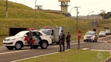 Operação investiga facção criminosa com atuação no Oeste Paulista - Trabalhos envolvem a Polícia Civil, o Ministério Público e a Secretaria da Administração Penitenciária.