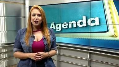 Confora os destaques da agenda cultural do Norte do ES - Natália Tessarollo dá as informações de Colatina.