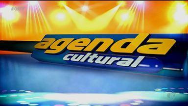 Confira a programação desse fim de semana em Petrolina - Tem música e cinema.