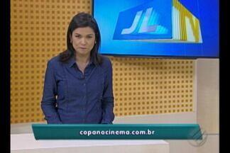 Jogos da Seleção Brasileira passarão nas telas dos cinemas no Pará - Três cinemas de Belém de um de Parauapebas vão transmitir as partidas ao vivo