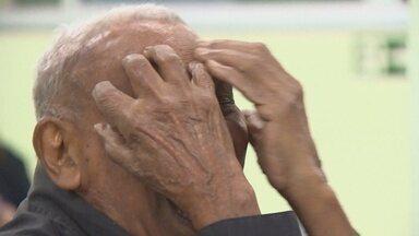 AM registra mais de 5 mil ocorrências de violência física e psicológica contra idosos em 2 - Os dados são da Seap e foram coletados entre os meses de janeiro a maio.