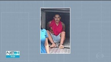 Homem tido como mandante de chacina em Pernambuco é preso no Espírito Santo - Prisão ocorreu nesta sexta-feira (15), segundo a Polícia Civil.