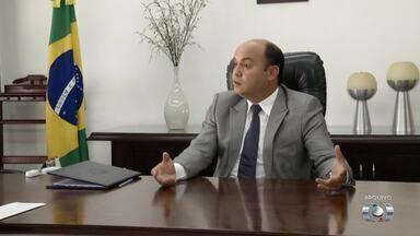 Ex-governador Sandoval Cardoso é condenado pelo crime de peculato - Ex-governador Sandoval Cardoso é condenado pelo crime de peculato