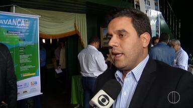 Prefeitos e empresários do Norte e Noroeste do Rio se reúnem para discutir economia - Assista a seguir.