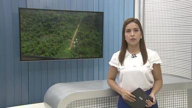 MPF quer anular decreto do Governo Federal que pode prejudicar a Renca - Alterações no Código de Mineração podem facilitar a exploração na Reserva Nacional do Cobre e Associados (Renca), que fica no Sul do Amapá e Norte do Pará.