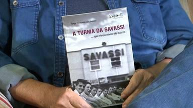 Globo Horizonte conta a história da Turma da Savassi, que virou tema de livro - Compositor Pacífico Mascarenhas fez parte do grupo