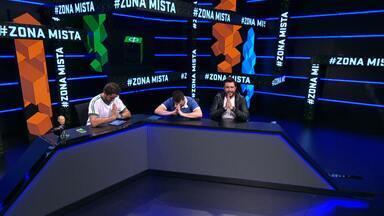 Zona Mista - 18 de junho de 2018
