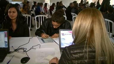 Paraguai faz mutirão de regularização de estrangeiros em Cidade do Leste - A ação vai até a próxima sexta-feira