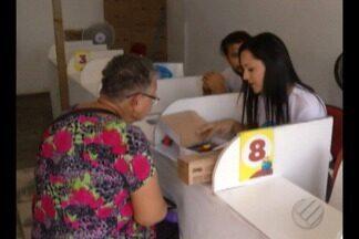 A distribuição gratuita do Kit Digital continua em Belém e 11 cidades do interior do Pará - Cerca de 53 mil kits ainda não foram retirados pelas pessoas que têm direito a eles de graça