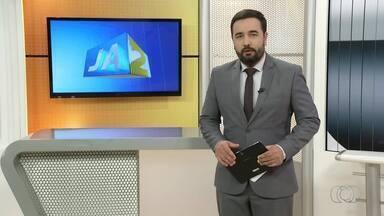 Confira os destaques do Jornal Anhanguera desta terça-feira (19) - Confira os destaques do Jornal Anhanguera desta terça-feira (19)