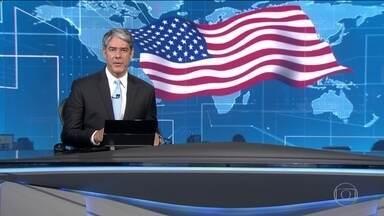 Estados Unidos se retiram do Conselho de Direitos Humanos da ONU - Anúncio foi feito hoje pela embaixadora americana na ONU.