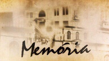 Veja os destaques do programa 'Memória' - Veja os destaques do programa 'Memória' desta quarta-feira (13).