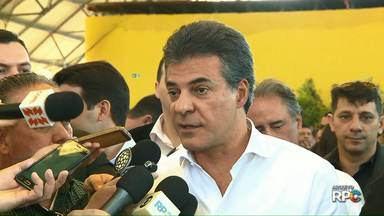 STJ determina que inquérito sobre delações da Odebrecht vá para Justiça Eleitoral do PR - A Corte Especial do Superior Tribunal de Justiça acolheu um recurso do ex-governador Beto Richa, do PSDB.