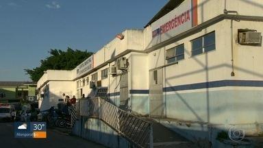 MP pede à Justiça cancelamento da Expo Itaguaí 2018 - Segundo promotores, prefeitura da cidade gastou mais de R$ 6 milhões em festa, enquanto unidades de saúde enfrentam caos financeiro.