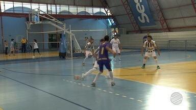 Copa dos Garçons movimenta Campo Grande - A diversão foi garantida.