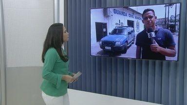 Alagamentos prejudicam moradores de Caracaraí, Sul de Roraima - Diversos casos foram registrados no município e moradores pedem ajuda.