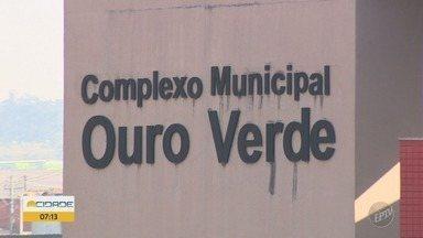 Polícia investiga possível erro médico após morte de mulher no Ouro Verde, em Campinas - Vítima pode ter sido intoxicada por excesso de morfina.