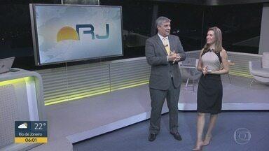 Bom Dia Rio - Íntegra 03 Julho 2018 - As primeiras notícias do Rio de Janeiro, apresentadas por Flávio Fachel, com prestação de serviço, boletins de trânsito e previsão do tempo.