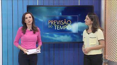 Meteorologia prevê tarde quente no Sul do Rio de Janeiro - Temperaturas podem chegar aos 30º graus na região.