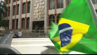 Novas instalações da Assembleia Legislativa da Paraíba serão entregues hoje - Entre várias reformas, o prédio recebeu estruturas de acessibilidade.