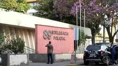 Sepultado corpo de mulher encontrada morta na Cidade Alegria em Resende, RJ - Marido da vítima prestou depoimento e caso continua sendo investigado pela Polícia Civil.