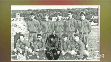 Veja como a geração 'Marabelga' ajudou na formação da seleção da Bélgica na Copa do Mundo - Na década de 90 alguns maranhenses deixaram o estado para conquistar outros gramados. A geração 'Marabelga' conquistou o país e ajudou na formação da seleção que disputa a Copa do Mundo da Rússia.