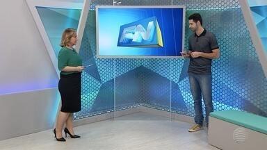 João Paulo Tilio traz as novidades do esporte - Jogos Regionais de Marília está entre os destaques.