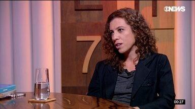 Laura Escorel desvenda a vida e a obra de Antonio Candido