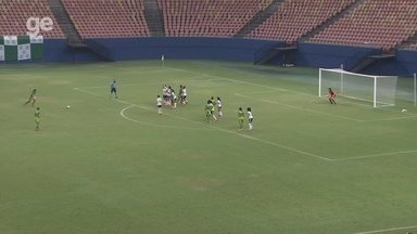Dois gols e outros dois anulados: principais lances de Iranduba 1 x 1 Corinthians - Duelo, nesta quinta, na Arena da Amazônia, terminou empatado em 1 a 1 e teve dois gols anulados. Partida foi válida pela oitava rodada do Brasileiro feminino.