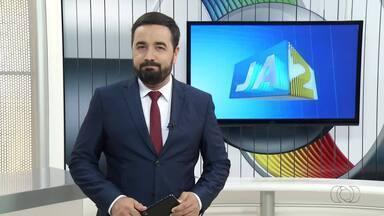 Confira os destaques do Jornal Anhanguera desta sexta-feira (6) - Confira os destaques do Jornal Anhanguera desta sexta-feira (6)