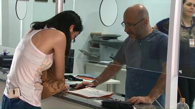 Mesários estão sendo convocados para trabalhar nas Eleições 2018 - Em Cascavel poucos procuraram o cartório eleitoral para assinar a convocação