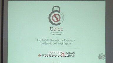 Será possível bloquear celulares apenas com o número da linha telefônica em Minas Gerais - Será possível bloquear celulares apenas com o número da linha telefônica em Minas Gerais