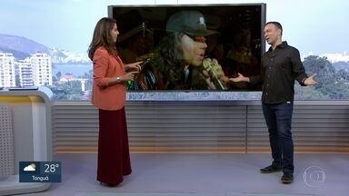 Fábio Júdice dá muitas dicas para o final de semana - Shows de Ludmilla e Sorriso Maroto, Dorina, Silva, espetáculo infantil gratuito e paça ds Cia Atores de Laura.