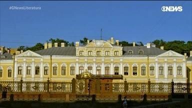 Uma viagem pela literatura russa