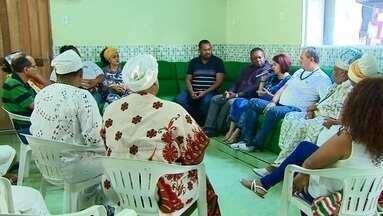 Casos de intolerância religiosa originam debate de políticas públicas para combater crime - Encontro foi realizado em Macapá.