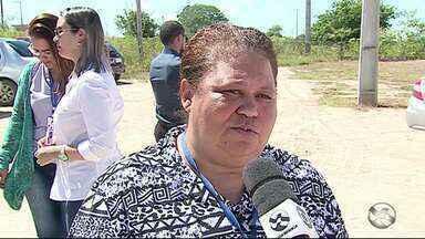 Instituição ligada à ONU realiza visita na Funase em Caruaru - Foi realizada uma inspeção no local
