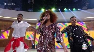 Dream Team do Passinho canta 'Beleza Pura' - Música está na trilha sonora da novela 'Segundo Sol'