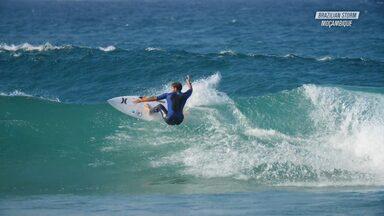 Surftrip na África