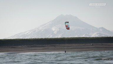 Surfe E Kitesurfe Em Kamchatka