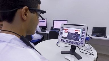 ODS Cidades Inclusivas: o que você pode fazer hoje pelo amanhã - Laboratório desenvolve equipamentos para a área de saúde.