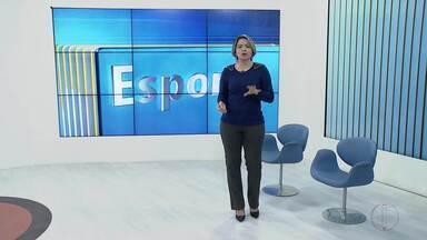 Americano efrenta o Carapebus pela primeira rodada da Taça Corcovado - Assista a seguir.